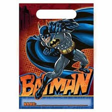 Batman 3 - Loot bags