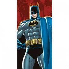 Batman  Party Table Cover