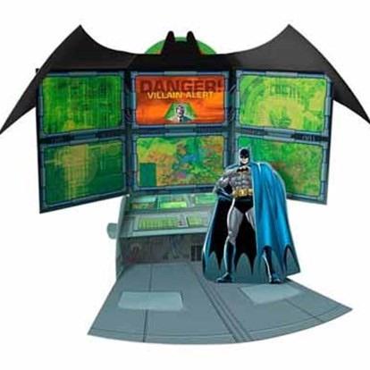 Batman Table Centre piece