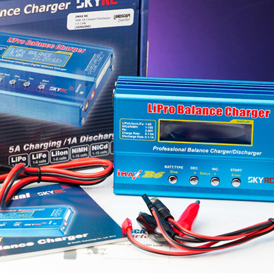 Battery Chargers/Power Supplies