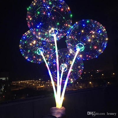Battery Fairy Lights