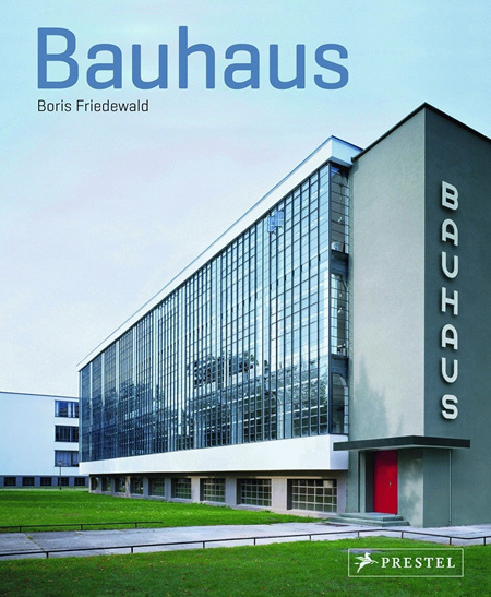 Bauhaus: Living Art