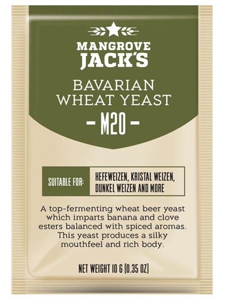 Bavarian Wheat M20