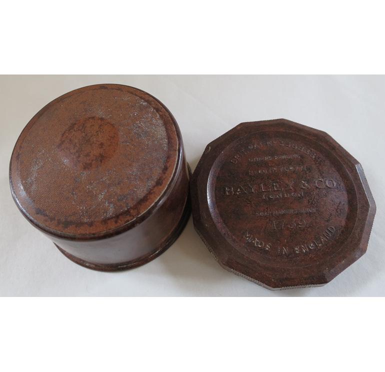 Bayley & Co soap