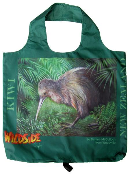 BB08 Kiwi Beaut Bag