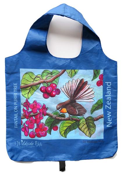 BB10 Fantail Beaut Bag