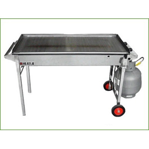 BBQ Commercial Large 115 x 52cm