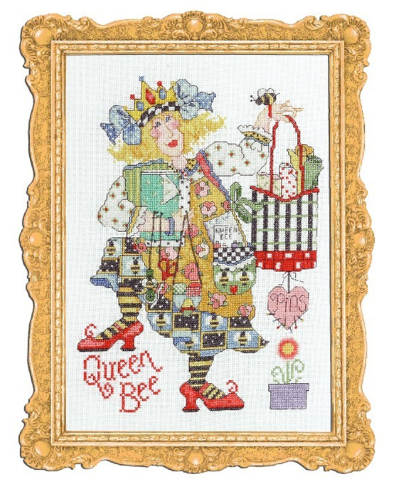 BC45615  Queen Bee
