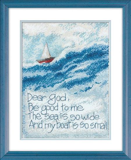 BC45654   Dear God