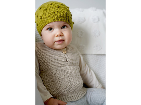 BC96 Pattern Phoenix vest and hat