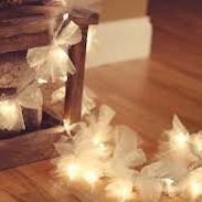 Be Creativity DIY Fairy Lights
