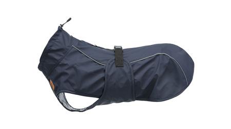 BE NORDIC Raincoat - Dark Blue
