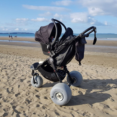 Beach Baby Strollers