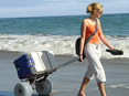 Beach Cart-Folding