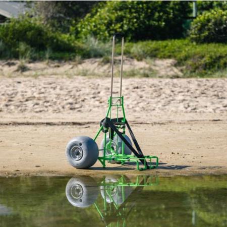 Beach Cart Folding