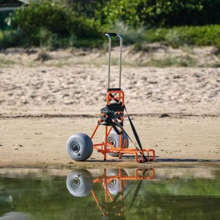 Beach Cart Folding Mini