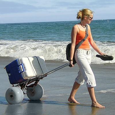 Beach Carts