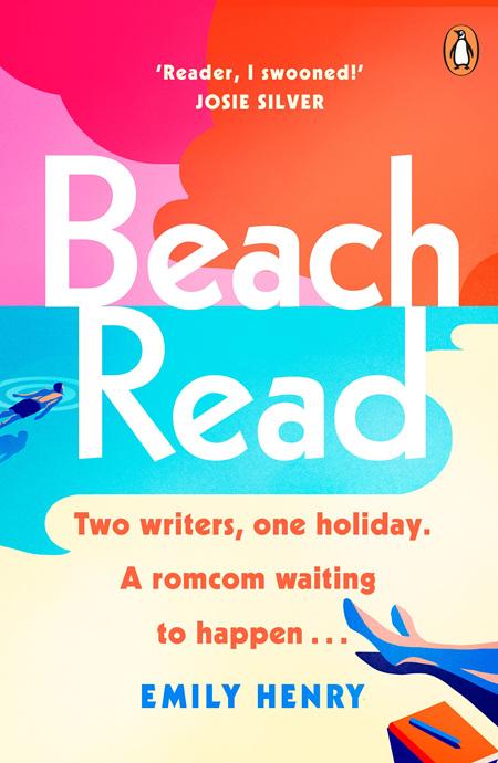 Beach Read (Pre-order)