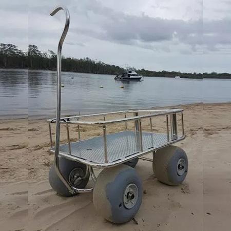 Beachwheels All-Terrain Wagon