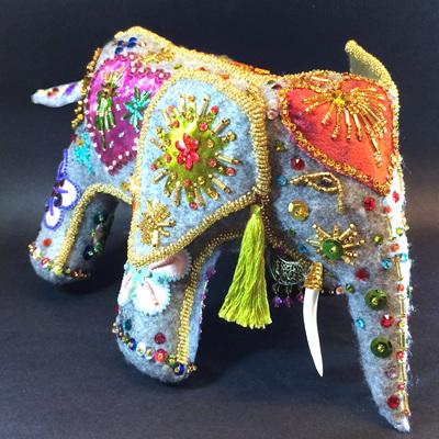 Bead Embroidery Kits