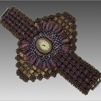 Bead Weaving Patterns