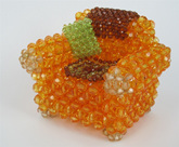 Beaded Chair
