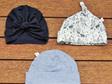Beanies and Turban Hats