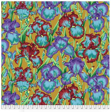 Bearded Iris Ochre PWPJ105139