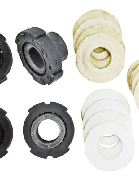 Bearings, 25.4 mm (set of 4)