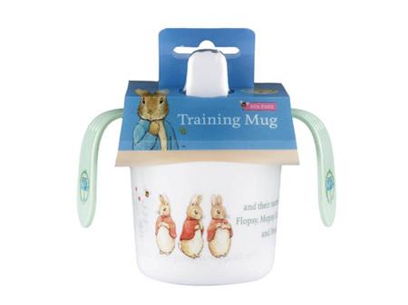 Beatrix Potter Training Mug 250ml