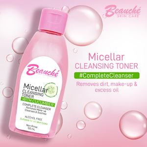 Beauche Micellar Cleansing Toner