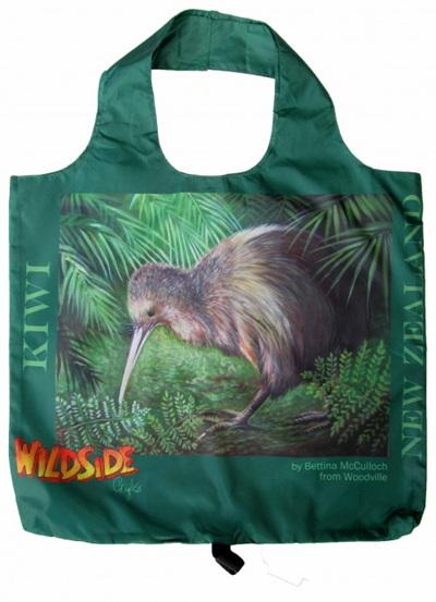 Beaut Bag - Bettina's New Kiwi Bag
