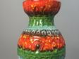Beautiful Bay Keramik Vintage West German Vase