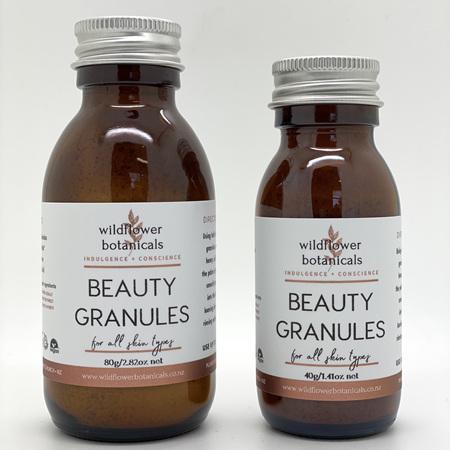 Beauty Granules