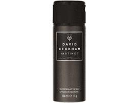 BECKHAM Instinct Deo Spray 150ml
