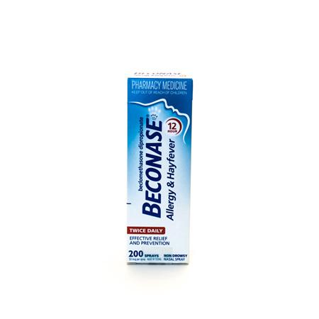 Beconase 50