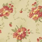 Bed of Roses - Dahlia Cream