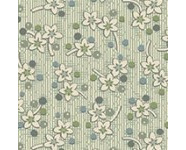 Bed of Roses - Sweet Mint Dusty Teal