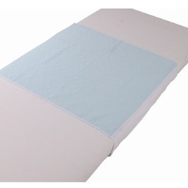 Bed Pad - (with flaps)
