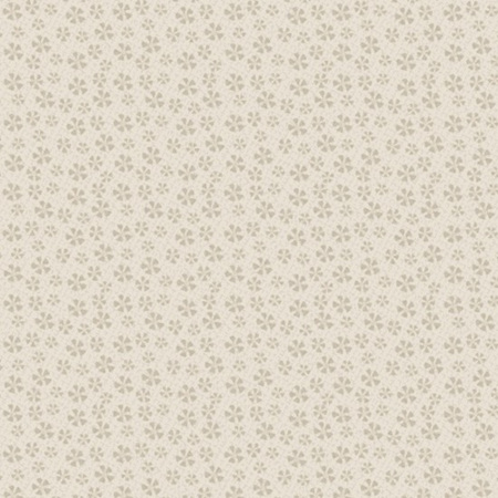 Bedrock Basics Flowers Cream NT80430101