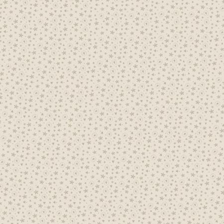 Bedrock Basics Hearts Cream NT80430104
