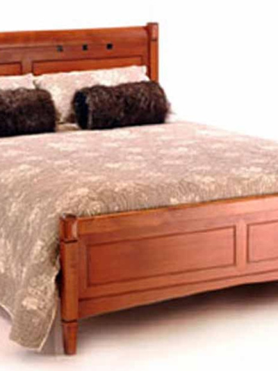 Beds, Drawer Chests, Bedside Cabinets
