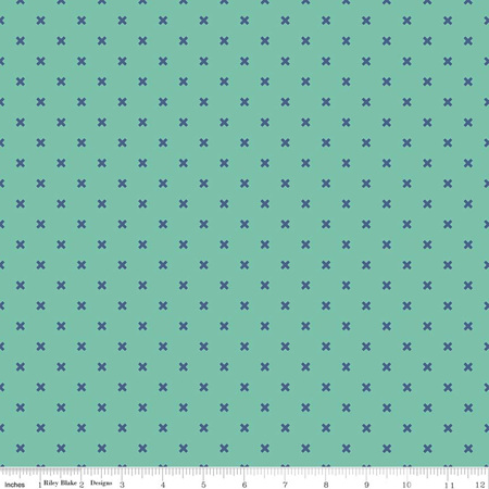 Bee Basics RB C6410 Green