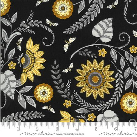 Bee Grateful Ebony Sunflower Garden 19961-14