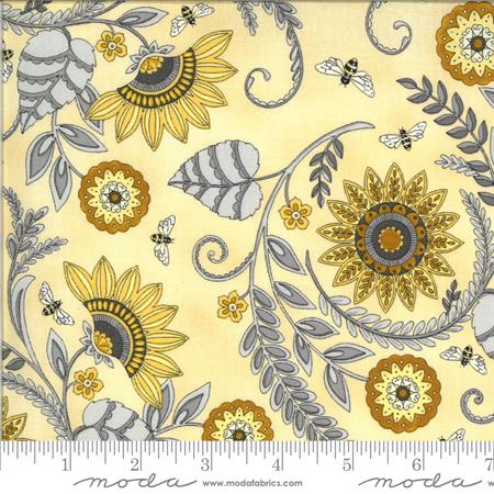 Bee Grateful Honey Yellow Sunflower Garden 19961-12