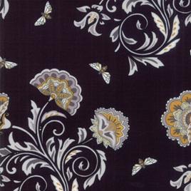 Bee Joyful Bees & Blooms Ebony 1987114