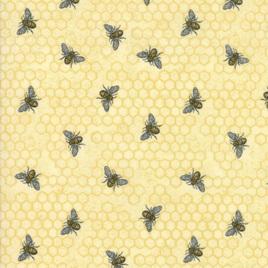 Bee Joyful Busy Bee Parchment 1987412