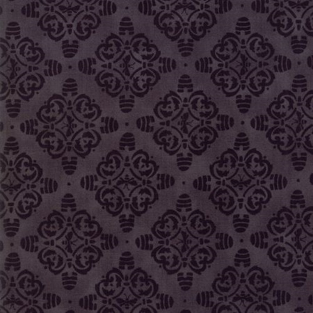 Bee Joyfull Damask Ebony 1987818