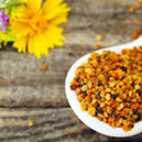 "Bee Pollen- ""Natures Granules of Gold"""