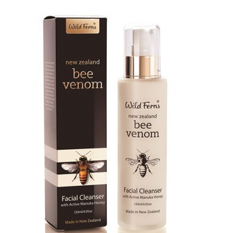 Bee Venom Facial Cleanser 120ml